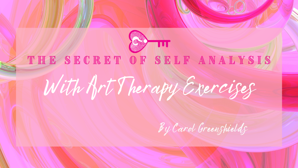 Art Therapy Exercises 1